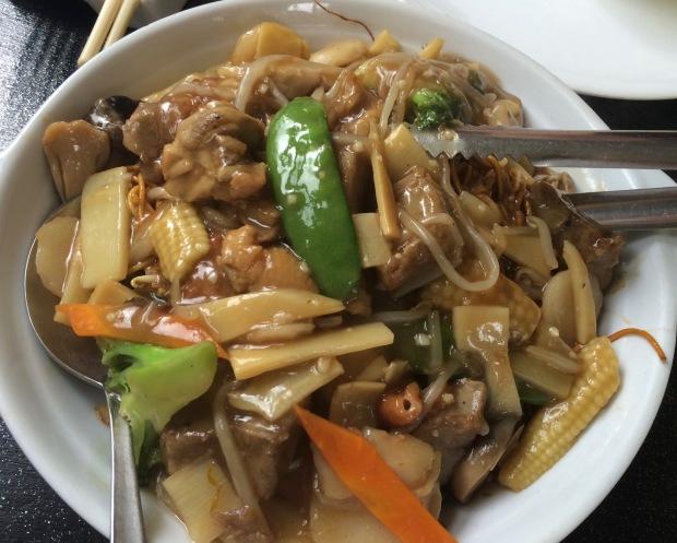 Tang Preston Restaurant Review