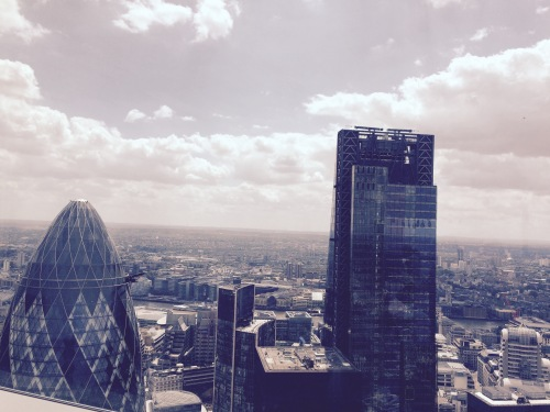 Duck & Waffle Restaurant Review