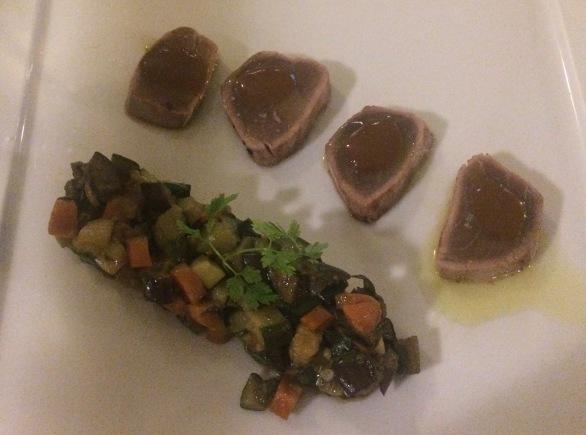 Ristorante Luigi Pomata Cagliari Restaurant Review