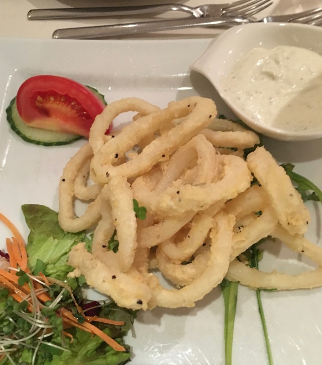 Italian Orchard Restaurant Review Preston