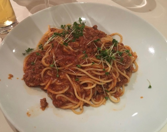 Italian Orchard Restaurant Review Preston