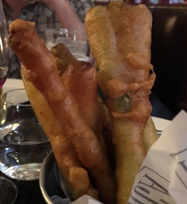 Ibérica Spinningfields Restaurant Review Manchester