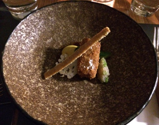 The Coach Marlow Restaurant Review