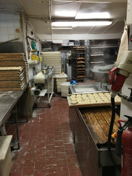 Beigel Bake Shoreditch London Review
