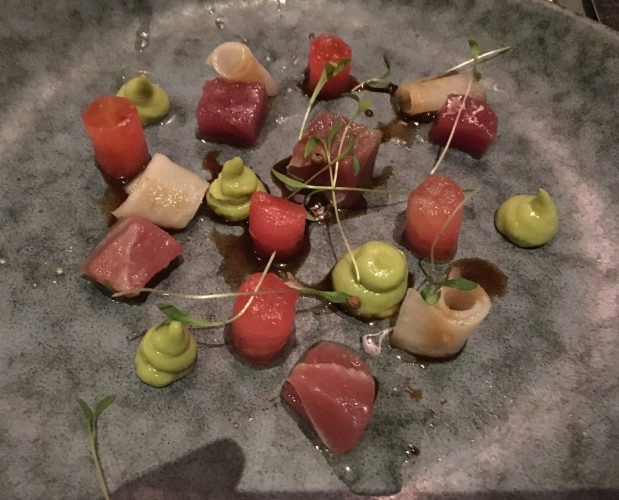 Malmaison Manchester Restaurant Review