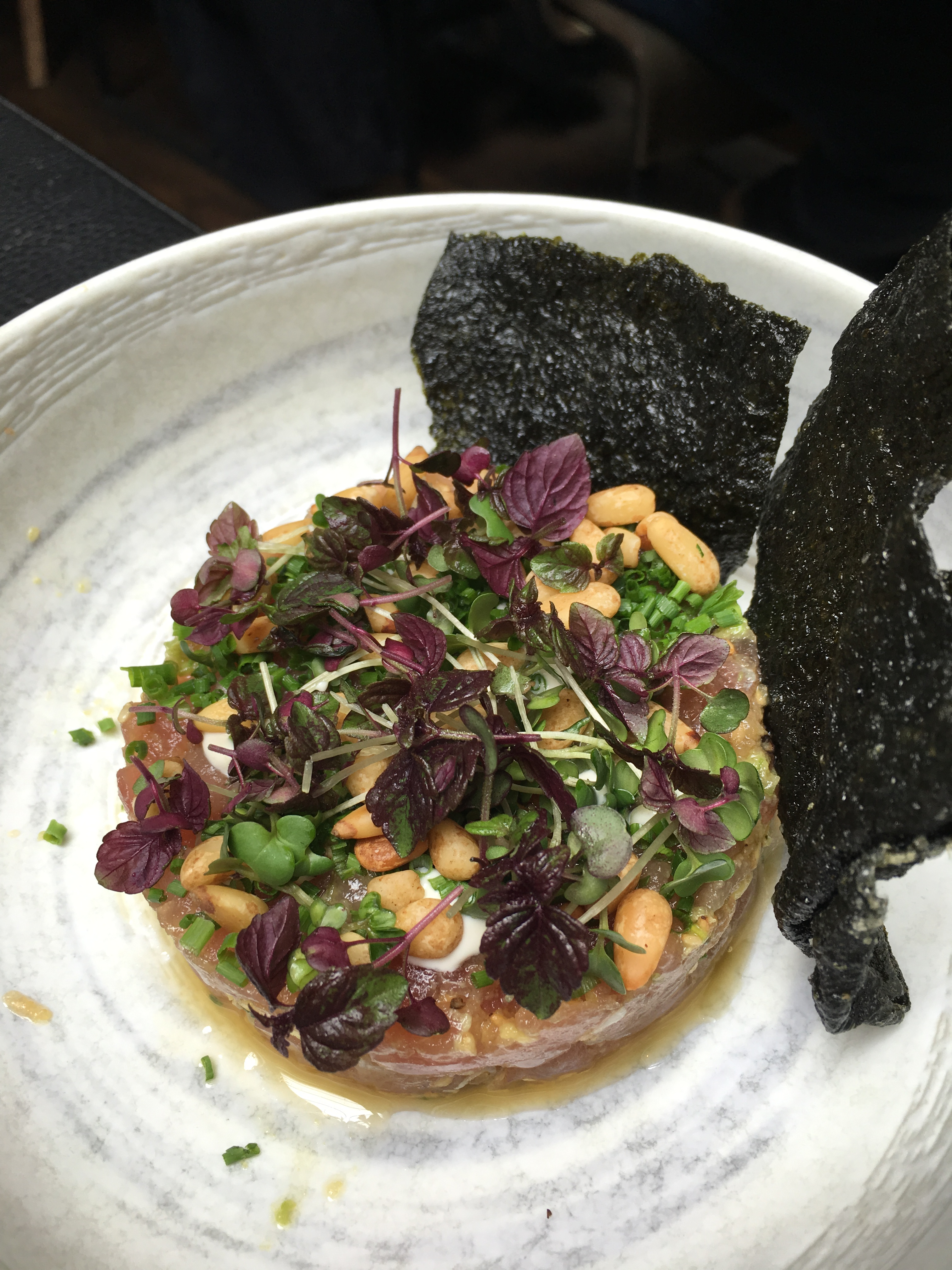 Sticks N Sushi Covent Garden Restaurant Review