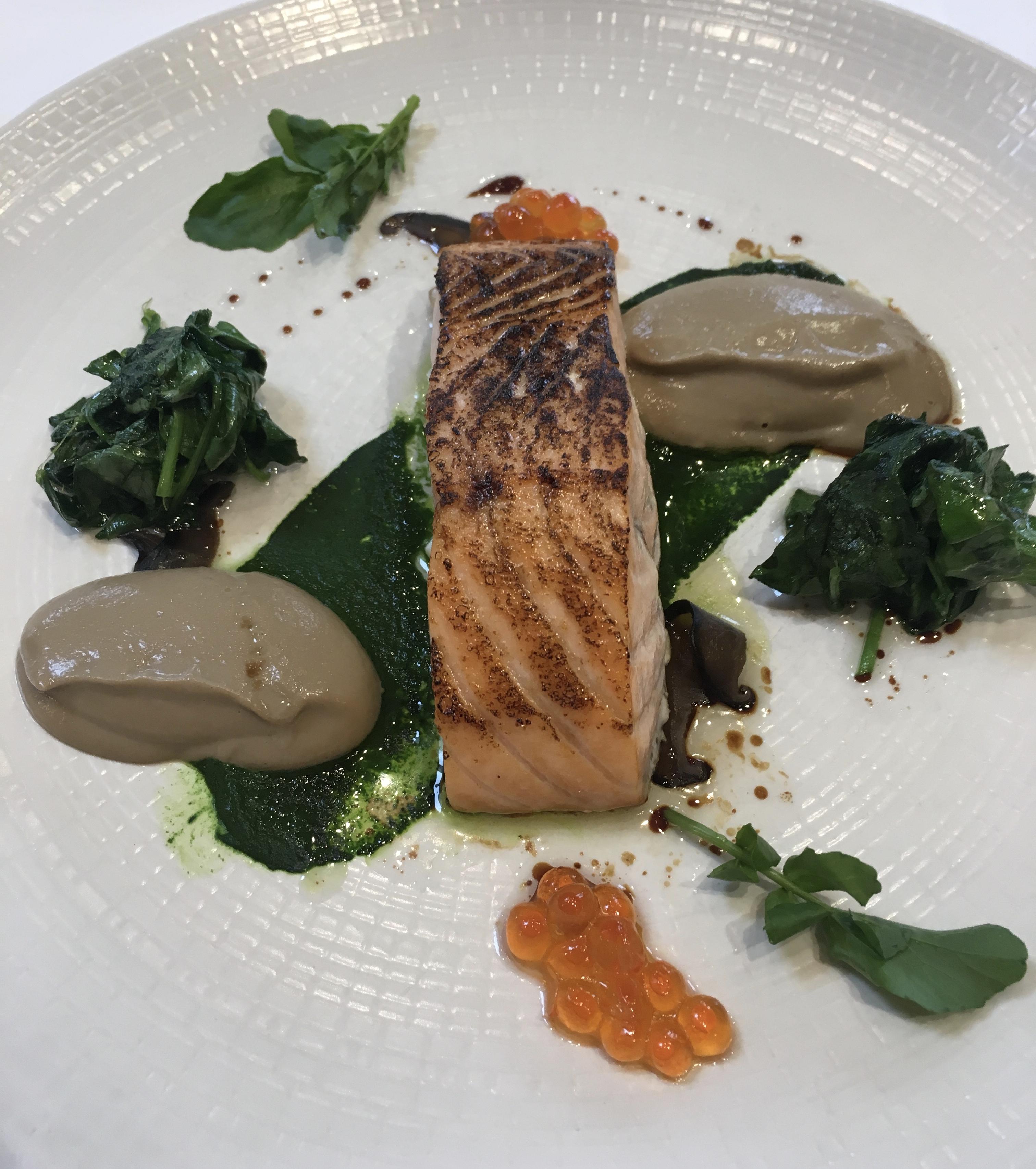Northcote Manor Restaurant Review Blackburn Lancashire