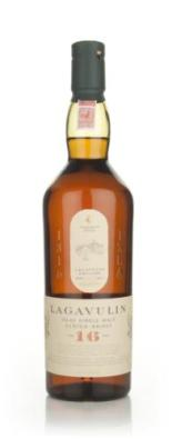 Lagavulin 16 Year Old Review Islay Whisky