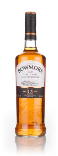 Bowmore 12 Year Old Whisky Review Islay Tasting Notes