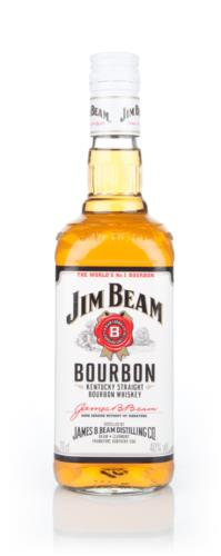 DRINK REVIEW: JIM BEAM WHITE LABEL BOURBON TASTING NOTES