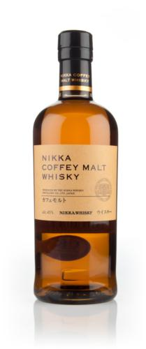 Nikka Coffey Malt Japanese Whisky Review