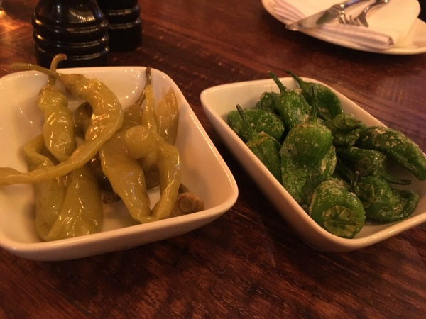 Restaurant Review: El Gato Negro Tapas, Manchester, Black Cat Spanish Catalonia Basque Country Food