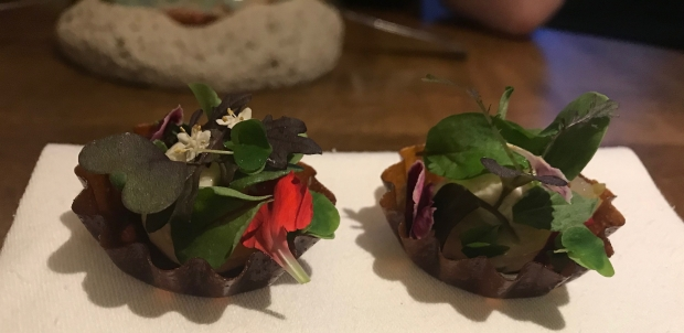 RESTAURANT REVIEW: L'enclume, Cartmel lake district two michelin stars simon rogan