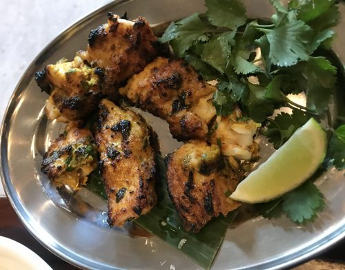 Dishoom Manchester Restaurant Review Bombay Indian Irani Cafe Curry