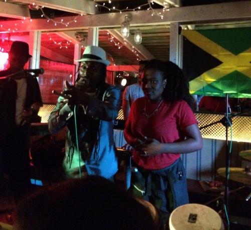 Turtle Bay Preston Caribbean Restaurant & Bar Review